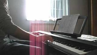 Evangelion's Theme - Cruel Angel's Thesis - Piano Cover