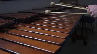 Dr Dre - Still Dre in Marimba instrument (meme)