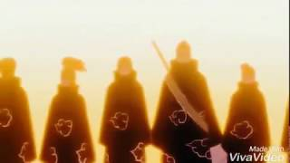 Akatsuki 《AMV 》 centuries