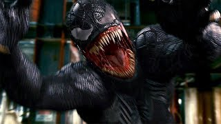 Spider-Man & New Goblin vs Venom & Sandman (Final Fight) Spider-Man 3 (2007) Movie CLIP HD
