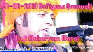 Urs Hazarat Seyyad Banglori Mastan qalandar Maheshwer