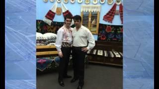 Rares Campan si Ghita Munteanu  -   Hai la nunta