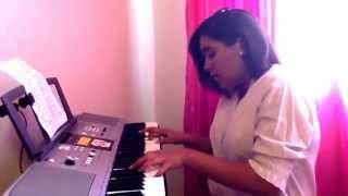 Rihanna-Stay / Nicole Marie Sosa