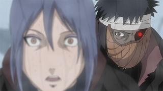 XXXTENTACION King Of The Dead // Naruto Amv