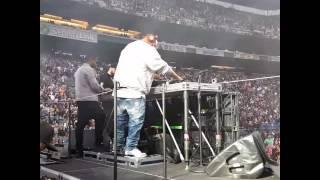 DJ Khaled - Formation World Tour - Seattle - Centurylink Field