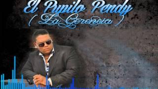 El pupilo Pendy (Estrella Fugaz) Cumbia Nuevo Hit 2014