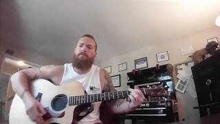 Another Lonely Day - Ben Harper (Brooks Herring cover)