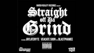 Boss Niggaz - Blastphamee feat. Veacate Soon, Jay Late Nyte,  Courtesy of Shark Tank Ent.