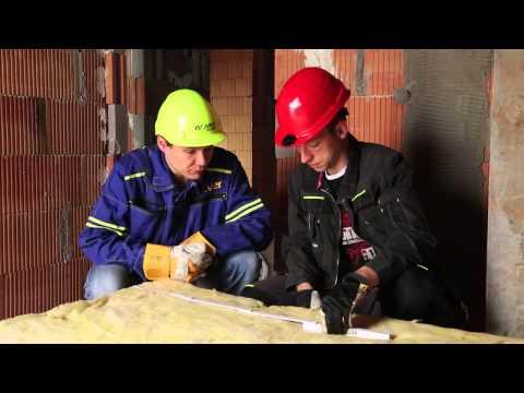 Zateplení střechy komplexní návod svépomocí