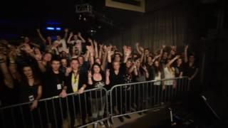 The Paranoid - Olomouc (MANNEQUIN CHALLENGE)