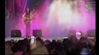 Amy Macdonald - This Is the Life [Pinkpop 2008]