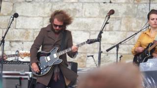 "Angel Olsen  ""Sister"" w/ Jim James (My Morning Jacket) Newport Folk Festival 07.29.17"