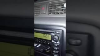 MCR ON THE RADIO (headphone warning)