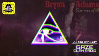 Bryan Adams - Summer of 69 (Aaron McCanny Bootleg)