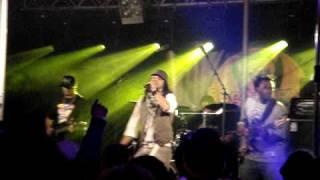 ReggaeFer 2009 Ziggi - Shackles and chain