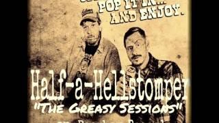 "Half-a-Hellstomper ""Shootout on the Plantation"""
