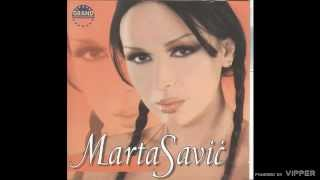 Marta Savic - Svetica - (Audio 2003)