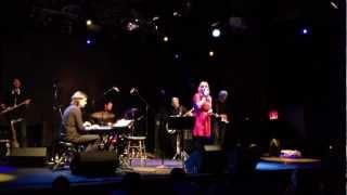 Rumer - Sara Smile (Live @ Highline Ballroom, NYC)