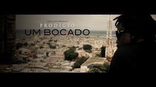 Prodígio - Um Bocado (Prod: Gaia Beat)