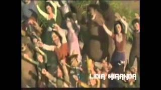Amor Andre Reyes/Patchai Reyes Gipsy Kings (Pasajero)