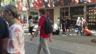 2016 Street Dance - RNB & hiphop