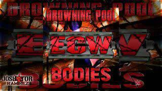 Drowning pool Ecw Bodies