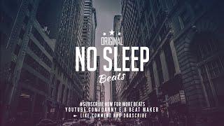 """No Sleep"" - Hard Trap Hip Hop Beat Instrumental (Prod: dannyebtracks)"