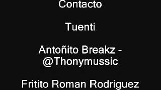 Thony Garcia & Danny Roman   Orgasmo  PROMO