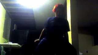 Chris Brown: Bassline (Freestyle Dance)