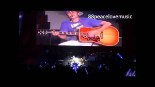 Justin Bieber Favorite Girl Acoustic Live - Taipei, Taiwan