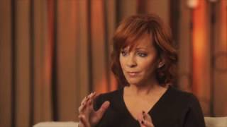 Reba Discusses Gospel Album with Nash Country Daily