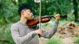 You Are The Reason - Calum Scott - violin cover