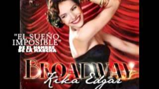 KIKA EDGAR - EL SUEÑO IMPOSIBLE