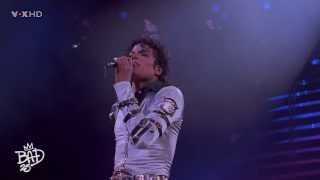 Michael Jackson Another Part Of Me HD