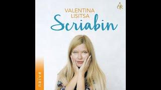 Scriabin Poème tragique Op.34 Скрябин Трагическая поэма Valentina Lisitsa