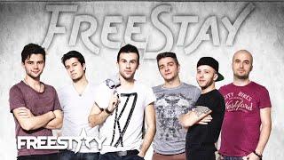 "FreeStay - Criminal mind (""Eurovision 2013 Romania"" version)"