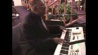 """Anthony Flowers """"I Come To Praise His Name"""""""