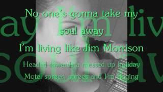 God's and monsters lyrics