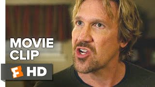 God's Not Dead: A Light in Darkness Movie Clip - John and David Argument (2018) | Movieclips Indie