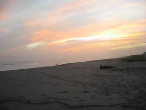 Rise Up Surf Camp Salinas Grande, Nicaragua