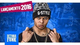MC Lan - Da uns 2 e Senta (DJ Wallace Nk e DJ Gustavo Araujo) Lançamento 2016