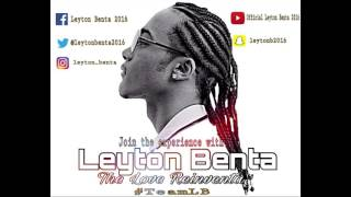 Leyton Benta : ''A Song For You'' (Live performance audio rendition of Donny Hathaway)