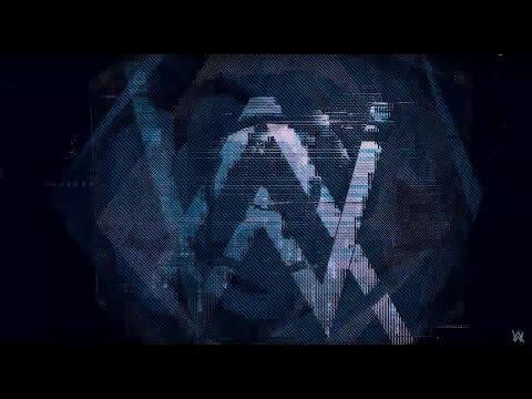 Strongest Remix Feat Ina Wroldsen de Alan Walker Letra y Video