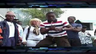 Puto Prata - Sapo [Kuduro Angola Music] HD