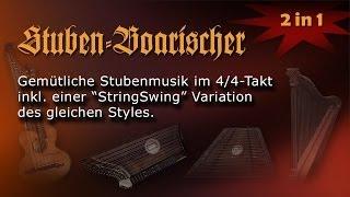 Stuben-Boarischer - Heidrun Dolde für Soundwonderland.mov