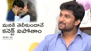 Nani About Pawan Kalyan's Tholiprema Movie Climax | TFPC