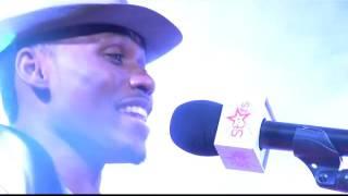 DSOS LIVE SHOW #6  - Géraldo : African Queen / Maria Maria (Medley)