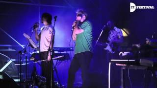 DIZ Festival 2015 ★ MARIPOSA live ★