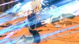 Dragon Ball Xenoverse 2 Official TGS Trailer