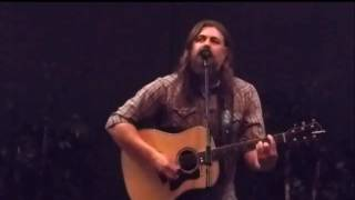 The White Buffalo-Oh Darlin' What Have I Done - Poinsettia Pavilion
